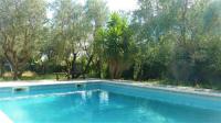 Villa Arles Villa tropicarles