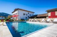 gite Saint Jean de Luz WEEK AUTHENTIC - 6 chambres-piscine