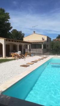 gite Arles Villa Roby