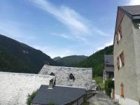 Gîte Hautes Pyrénées Gîte Maison Aulon (Saint Lary)