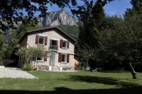 gite Les Cabannes Villa Victoire