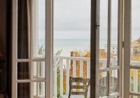 gite Melleville Villa Les Cormorans, Vue Mer, 10 personnes