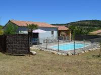 gite Les Assions Villa - Sampzon 2
