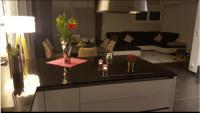 Gîte Haut Rhin Gîte Maison 4pièces ( 3 chambres, 2SDB, veranda + jardin )