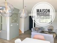 Villa Aix les Bains Aux Peupliers de Pradian - Italica