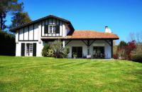 Villa Bayonne Bassussarry Villa Sleeps 7