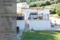 gite Tomino Villa du Macchione