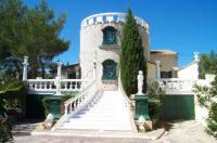 Gîte Franche Comté Gîte Villa with pool in Provence -Villa Romantique sleeps up to 12+4 in optional gite