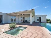 gite Cesseras Luxury Villa with Private Pool in Oupia