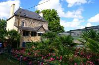 gite La Gravelle Villa La Petite Couaniere