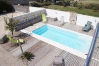 gite Arles Villa Sandrine au calme entre Nîmes et la mer