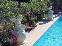 gite Aubagne Villa la Licorne