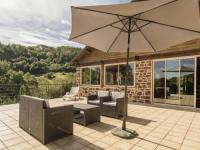 Gîte Corrèze Gîte Modern Villa in Serilhac with Private Pool