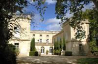 gite Saint Thibéry Chateau de Raissac