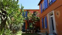 gite Murviel lès Béziers Maison 3 étoiles calme et de charme centre historique de Béziers