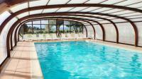 gite Agde Résidence pavillonnaire avec 3 piscines communes à Béziers 100621