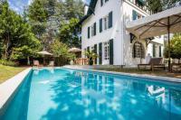 Villa Bayonne Design Basque Villa with Pool, Garden, CloseBiarritz City Center