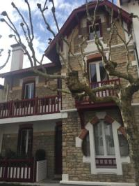 gite Saint Jean de Luz Maison Basque Centre Ville