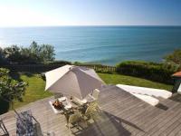 gite Saint Martin de Seignanx Guethary Villa Sleeps 6 Air Con WiFi
