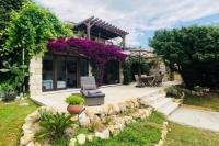 gite Antibes Villa Hedberg - Indoor-Outdoor living at its best, modern 4bd villa