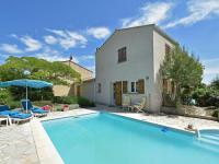 gite La Redorte Elegant villa in Bize-Minervois with Pool