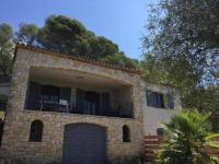 gite Nice villa proche de Nice et Monaco