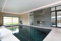 gite Périers en Auge Magnifique Villa Normande