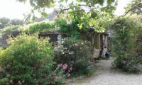 gite La Barben Villa des cèdres