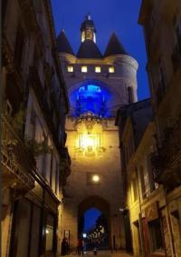Gîte Bordeaux Gîte Bordeaux centre historique
