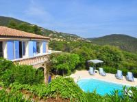 Stunning Villa in La Londe-les-Maures with Private Pool-Lotissement-le-Puits