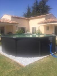 gite Aubagne Magnifique villa 6 à 8 personnes avec piscine privée
