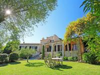 gite Seillans Villa La Badogue