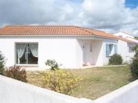 Villa Bretignolles sur Mer Rental Villa 19