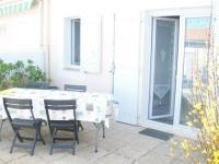 Villa Bretignolles sur Mer Rental Villa 24