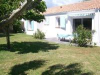 Villa Bretignolles sur Mer Rental Villa 6