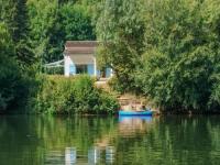 Gîte Tarn et Garonne Gîte Beautiful Villa in Bruniquel France with Private Jetty