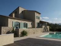 gite Malaucène Beautiful Villa with Hill View in Buis-les-Baronnies