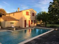 gite Lauris Holiday home Route des Imberts