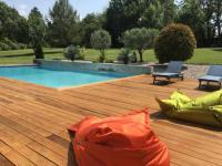 gite Marseille 8e Arrondissement Villa Lougardian