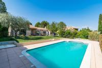 gite Mimet Villa Naturo - Relaxing stay with private swimming-pooleasyBNB