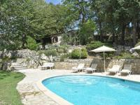 Secluded Villa in Callas with a Swimming Pool-Domaine-Clos-St-Peire