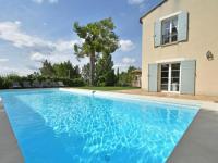 gite Agde Villa Bastide d Or