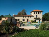 gite Canet en Roussillon Canet-en-Roussillon Villa Sleeps 14 Pool Air Con