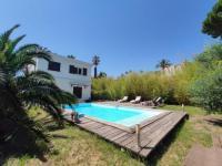 gite Montauroux beautiful villa 3 rooms, 165 m² on 2 levels.