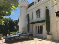 gite Peymeinade Chateau Cannes 15 personnes et Piscine
