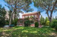 gite Villeneuve Loubet Villa Les Quatre Vents - Cannes