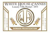 gite Grasse WHITE HOUSE CANNES - Luxury Villa Rental