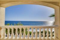 gite Martigues Villa en bord de mer