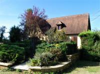 gite Lachapelle Auzac La maison de Paul, 10mnt de Sarlat, avec piscine privée