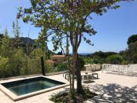 gite La Ciotat Dream Sea House 6 pers with pool